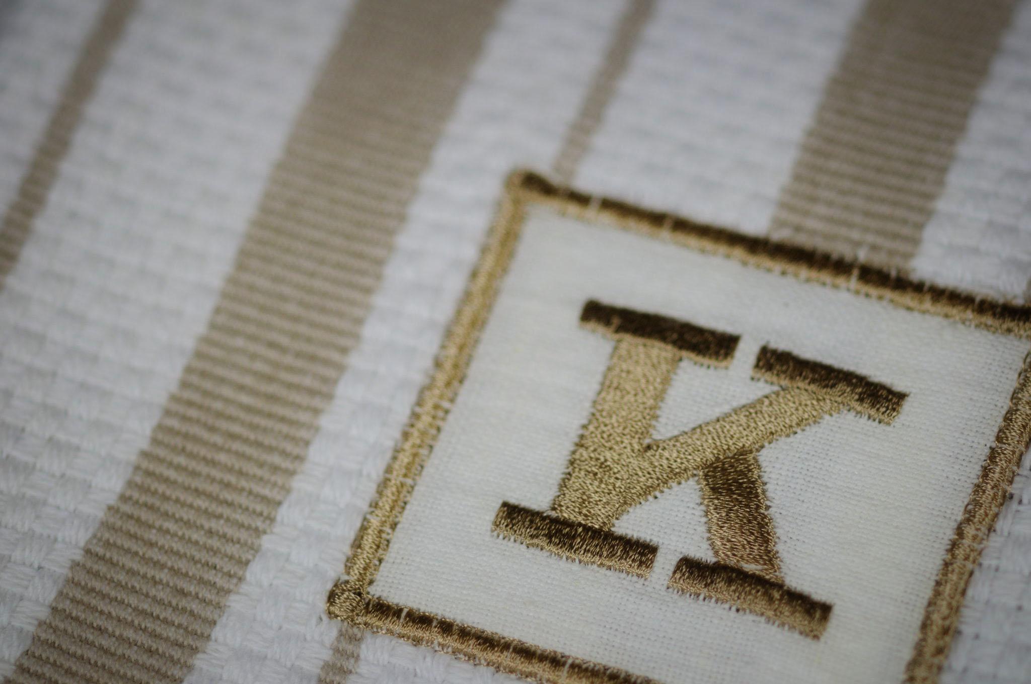 K Towels