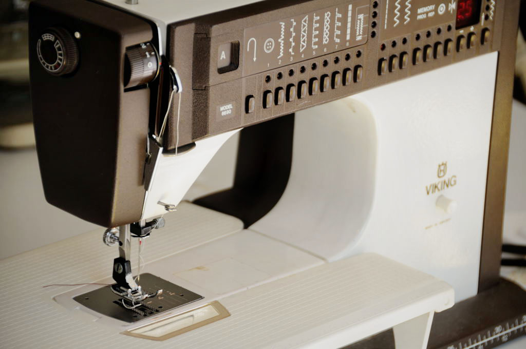 Coupons viking sewing machines