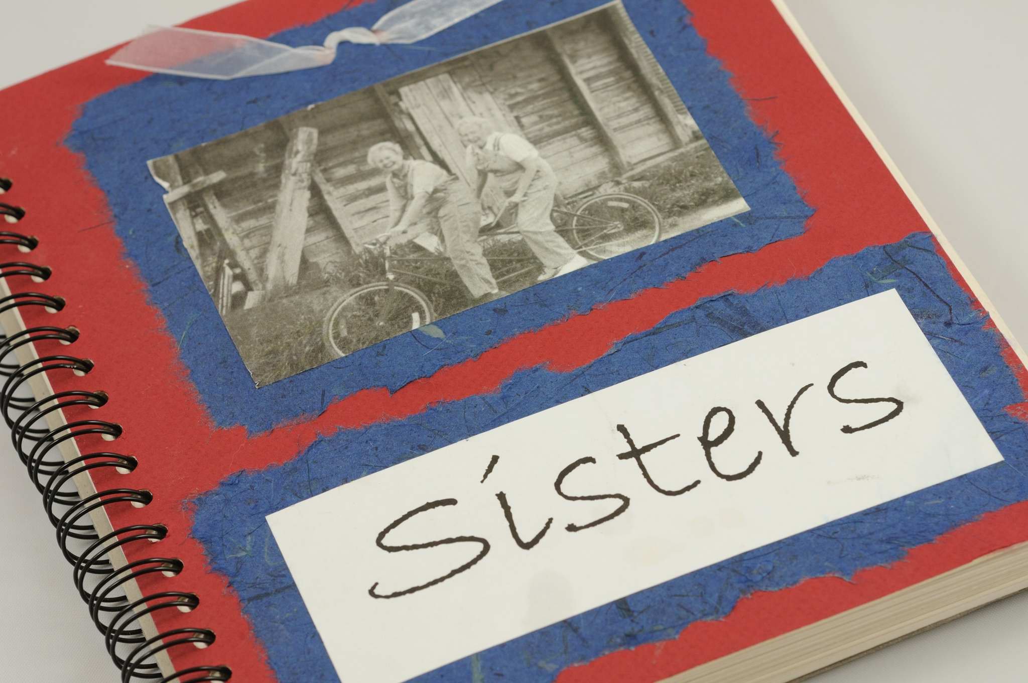 Sisters Cookbook