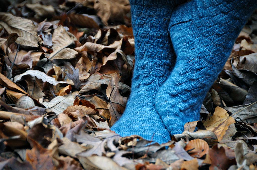 Mockery Socks