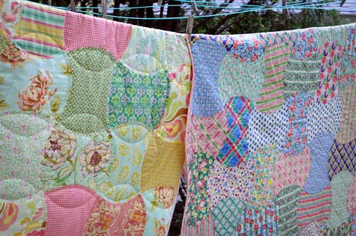 Applecore Quilts