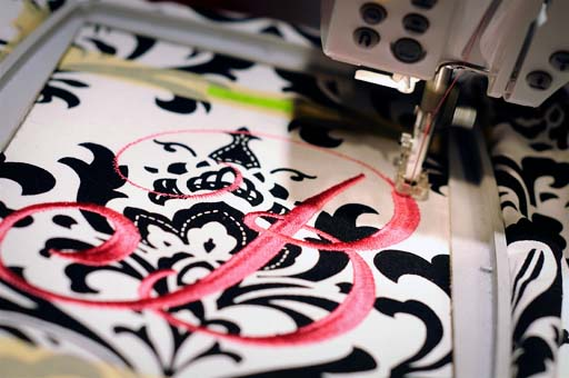 which embroidery machine is best for monogramming