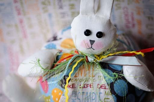 Make Life Bunny