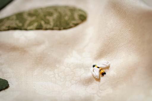 Beehive Quilt
