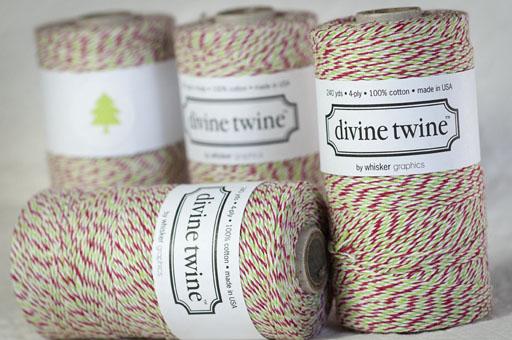 Divine Twine