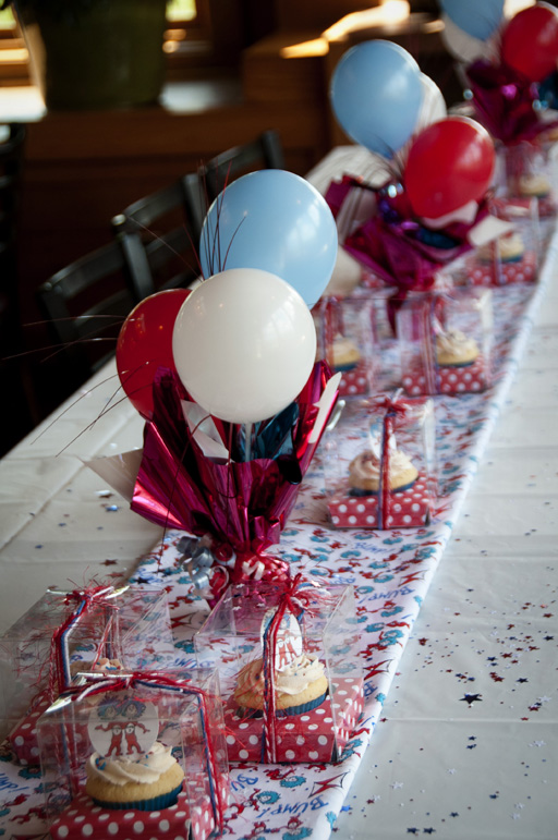 How to make balloon decorations for baby shower party