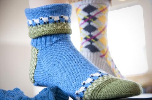 Simply Socks