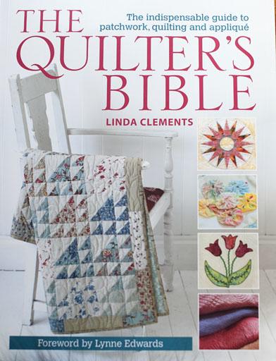 Quilt Bible
