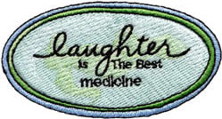Laughter Design
