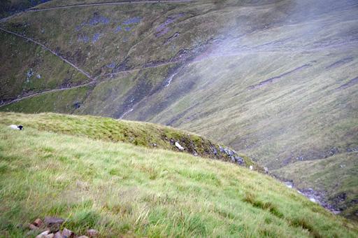 Hike Ben Nevis