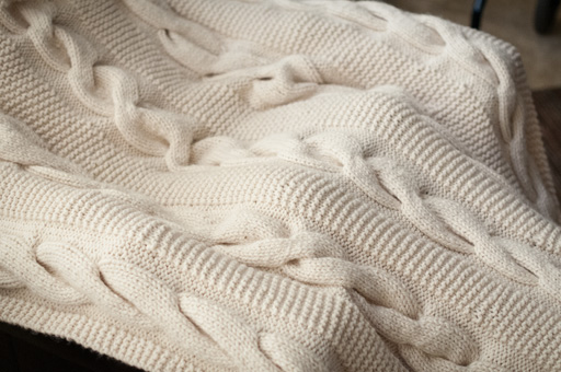 Cable knit blanket pattern free avarii home design best ideas quick knit chunky cable blanket pattern afghan knitting dt1010fo