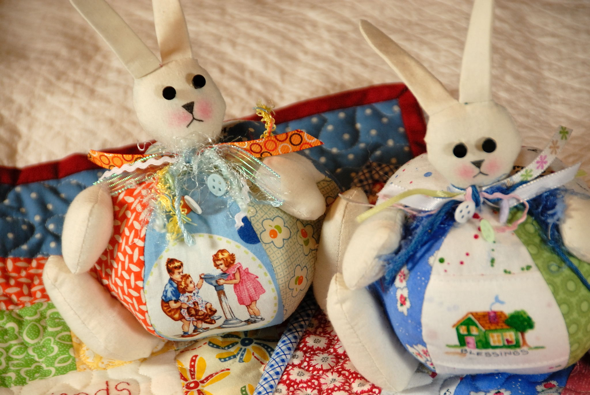 Sandra's Bunny