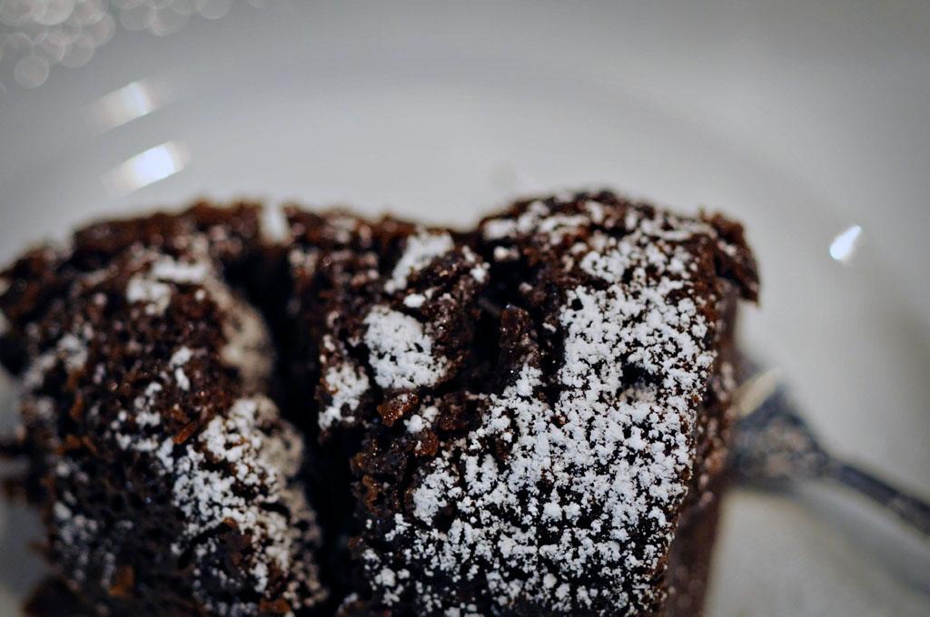 5 Minute Cake