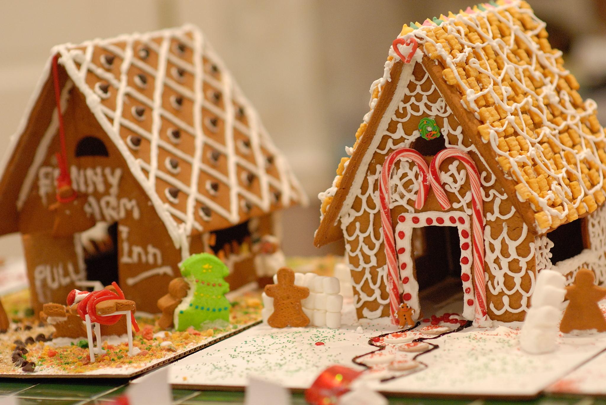 CandyCane Cottage