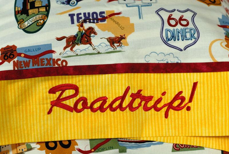 Roadtrip 3